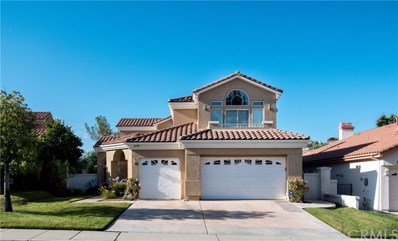 32795 Valentino Way, Temecula, CA 92592 - MLS#: SW19011866