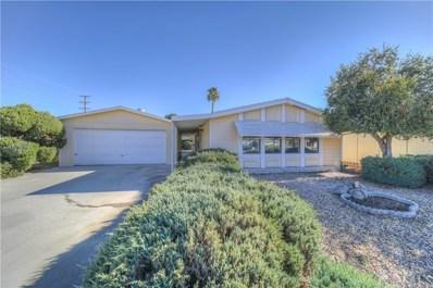 1114 Carrotwood Court, Hemet, CA 92545 - MLS#: SW19011966