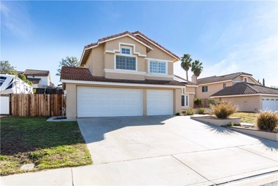39648 Ranchwood Drive, Murrieta, CA 92563 - MLS#: SW19012355