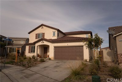 29379 Wild Lilac, Lake Elsinore, CA 92530 - MLS#: SW19012383