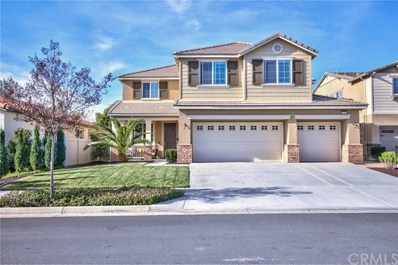 40317 Garrison Drive, Temecula, CA 92591 - MLS#: SW19012571