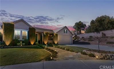 41652 Evening Shade Place, Murrieta, CA 92562 - MLS#: SW19012573