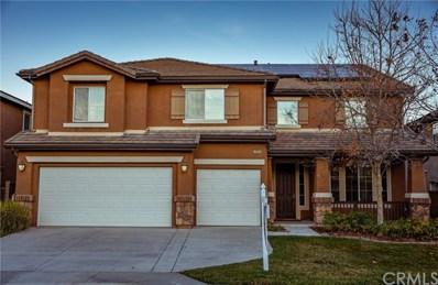 36880 Quasar Place, Murrieta, CA 92563 - MLS#: SW19012664