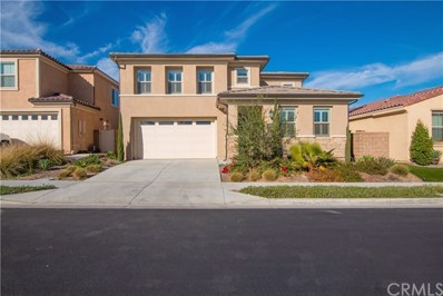 30580 Arrow Leaf Lane, Murrieta, CA 92563 - MLS#: SW19013028