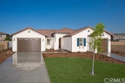 6725 Iron Horse Lane, Eastvale, CA 92880 - MLS#: SW19013122
