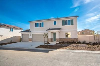 10350 Mockingbird Court, Moreno Valley, CA 92557 - MLS#: SW19013201