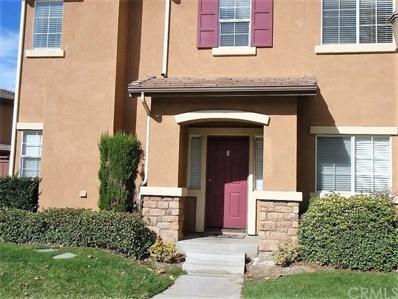 39901 Alpine Union Street UNIT A, Murrieta, CA 92563 - MLS#: SW19013269