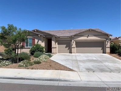 34708 Silky Dogwood Drive, Winchester, CA 92596 - MLS#: SW19013299
