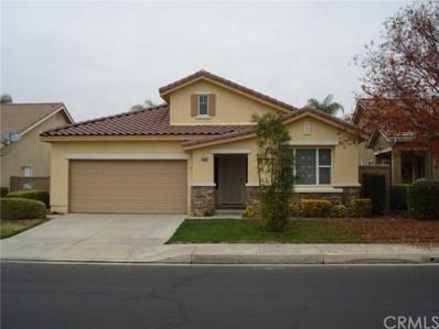28356 Long Meadow Drive, Menifee, CA 92584 - MLS#: SW19013446