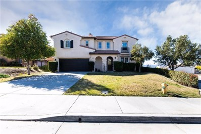 36241 Redbud Lane, Murrieta, CA 92562 - MLS#: SW19013560