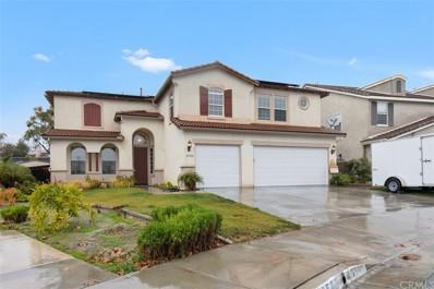 29544 Baker Lane, Murrieta, CA 92563 - MLS#: SW19013833