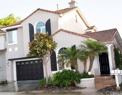 28 Via Carisma, Aliso Viejo, CA 92656 - MLS#: SW19014009