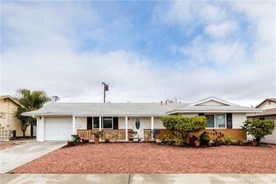 26114 Fountain Bleu Drive, Menifee, CA 92586 - MLS#: SW19014078