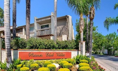 21500 Califa Street UNIT 118, Woodland Hills, CA 91367 - MLS#: SW19014081