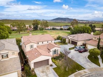 29894 Masters Drive, Murrieta, CA 92563 - MLS#: SW19014218