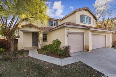 39588 Meadow View Circle, Temecula, CA 92591 - MLS#: SW19014540