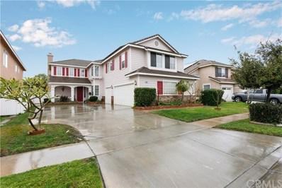928 Villa Montes Circle, Corona, CA 92879 - MLS#: SW19014726