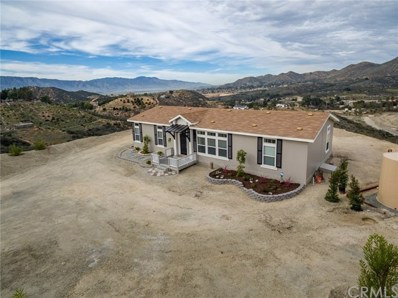 24456 Oak Circle Drive, Wildomar, CA 92595 - MLS#: SW19014899