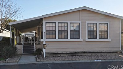1300 W Menlo Avenue UNIT 224, Hemet, CA 92543 - MLS#: SW19015142