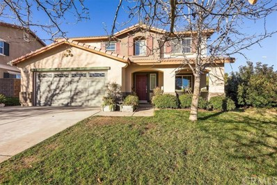 53210 Darlington Street, Lake Elsinore, CA 92532 - MLS#: SW19015347