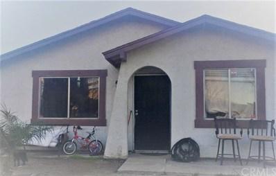 328 El Monte Street, San Jacinto, CA 92583 - MLS#: SW19015599
