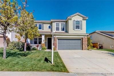 30256 Vercors Street, Murrieta, CA 92563 - MLS#: SW19015981