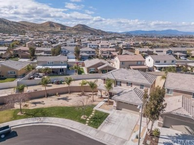 30431 Warm Lodge Court, Menifee, CA 92584 - MLS#: SW19015996