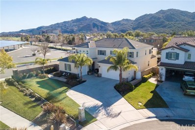 45627 Basswood Court, Temecula, CA 92592 - MLS#: SW19016110