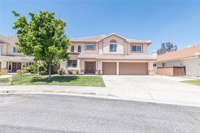 39659 Chardonnay Avenue, Murrieta, CA 92562 - MLS#: SW19016327