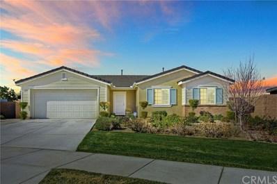 146 Gilia Street, Hemet, CA 92543 - MLS#: SW19016437