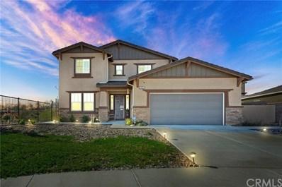 34895 Silversprings Place, Murrieta, CA 92563 - MLS#: SW19016515