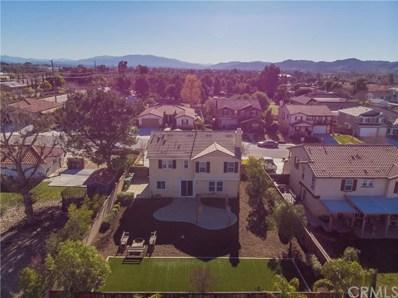 41771 Davidson Street, Murrieta, CA 92562 - MLS#: SW19016532