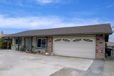 657 Holly Drive, Hemet, CA 92543 - MLS#: SW19016975