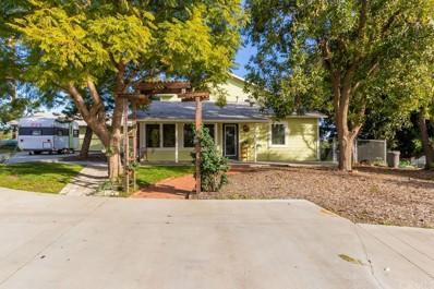 770 Reche Way, Fallbrook, CA 92028 - MLS#: SW19017045