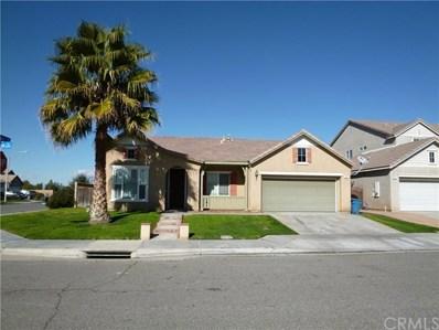 2887 Tuberose Drive, San Jacinto, CA 92582 - MLS#: SW19017185