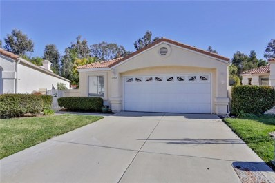 39968 Corte Lorca, Murrieta, CA 92562 - MLS#: SW19017204
