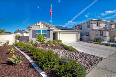 31280 Whistling Acres Drive, Temecula, CA 92591 - MLS#: SW19017301