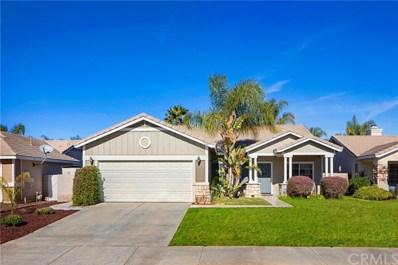 31666 Granville Drive, Winchester, CA 92596 - MLS#: SW19018288