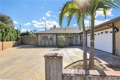 1702 W Pendleton Avenue, Santa Ana, CA 92704 - MLS#: SW19018396