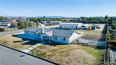 28721 Tulita Lane, Menifee, CA 92584 - MLS#: SW19018444