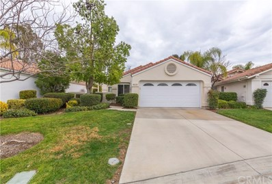 40632 Via Amapola, Murrieta, CA 92562 - MLS#: SW19018528