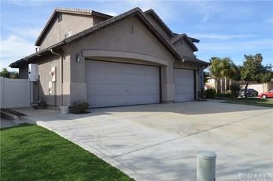 35773 Frederick Street, Wildomar, CA 92595 - MLS#: SW19018868