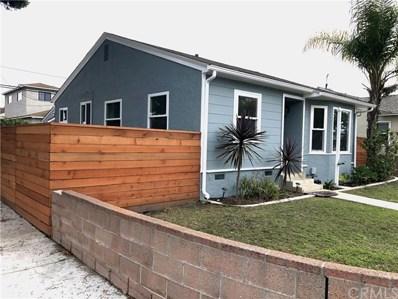 3636 N Los Coyotes Diagonal, Long Beach, CA 90808 - MLS#: SW19019013
