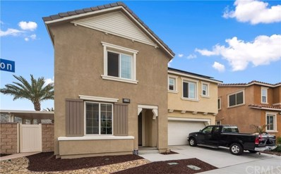 24190 Carnation Way, Lake Elsinore, CA 92532 - MLS#: SW19019046