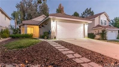 39826 Western Jay Way, Murrieta, CA 92562 - MLS#: SW19019123