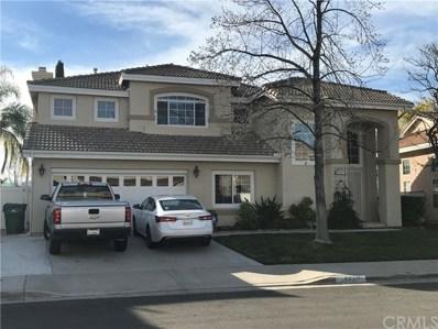 39437 Salinas Drive, Murrieta, CA 92563 - MLS#: SW19019416