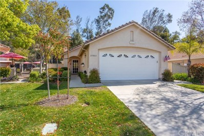 23861 VIA ASTUTO, Murrieta, CA 92562 - MLS#: SW19019571