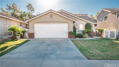 27457 Deer Creek Court, Corona, CA 92883 - MLS#: SW19019877