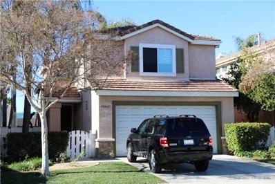 44661 Arbor Lane, Temecula, CA 92592 - MLS#: SW19019986
