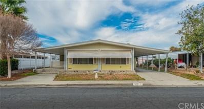 525 De Soto Drive, Hemet, CA 92543 - MLS#: SW19020216